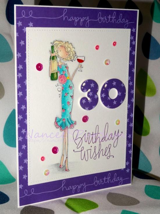 Birthday Cards-302