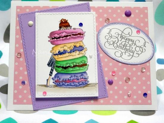 Birthday Cards-321