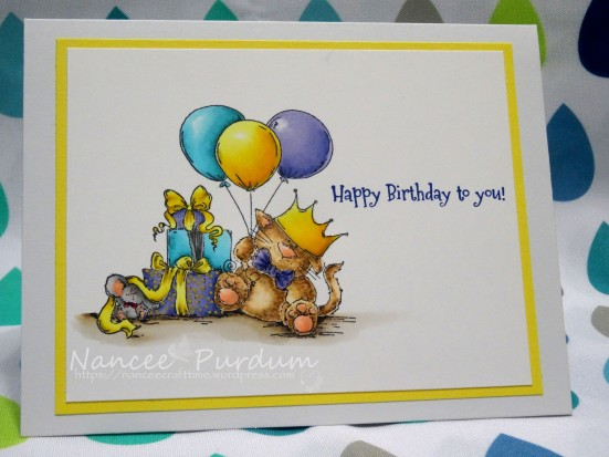 Birthday Cards-322