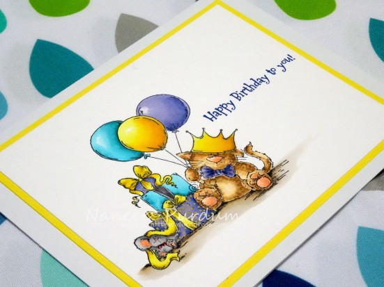 Birthday Cards-327