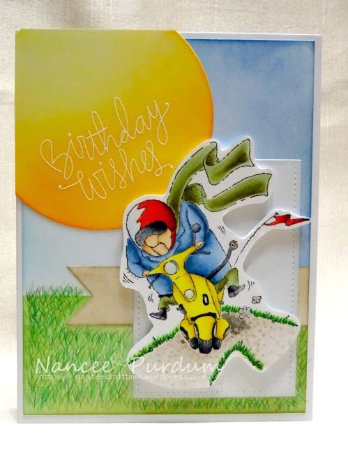 Birthday Cards-355