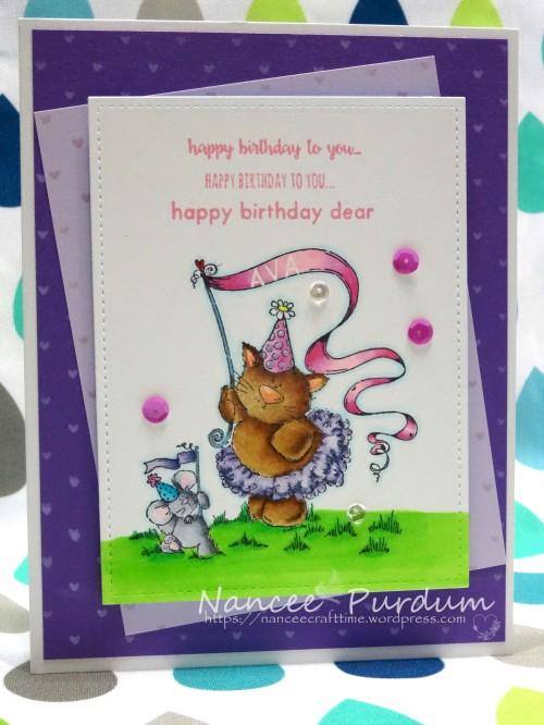 Birthday Cards-383