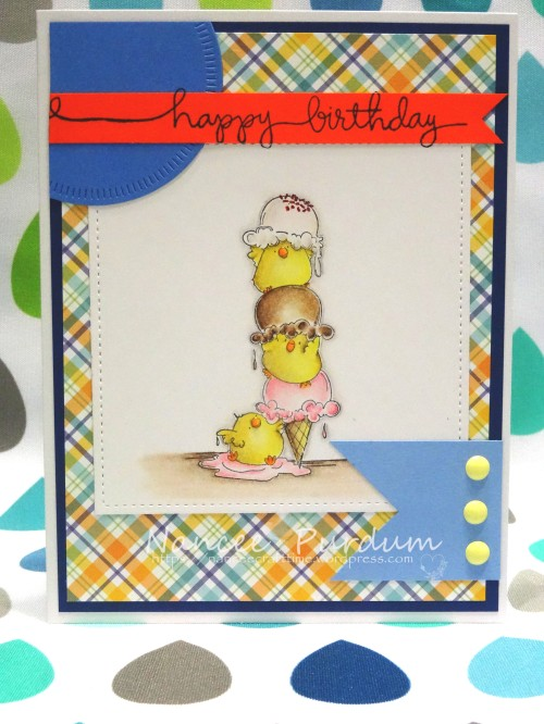 Birthday Cards-398