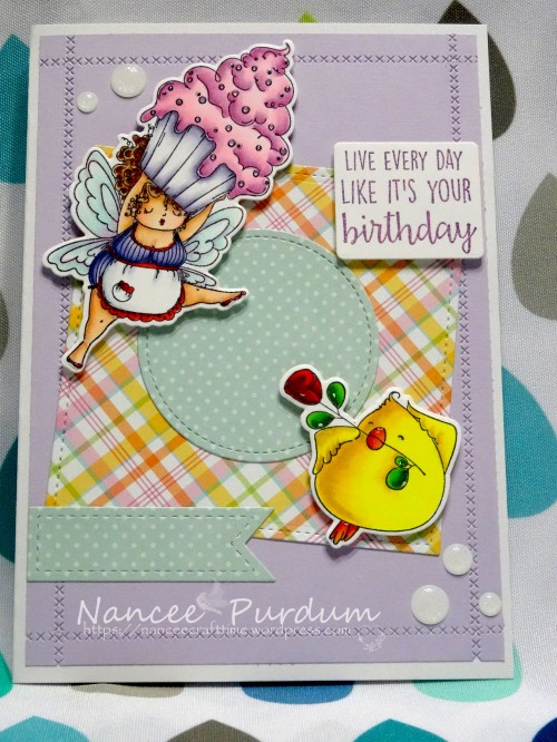 Birthday Cards-407