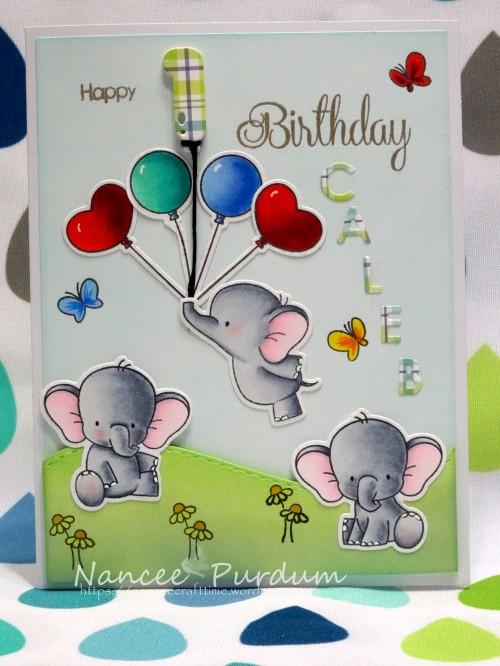 Birthday Cards-445