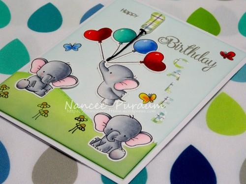 Birthday Cards-449