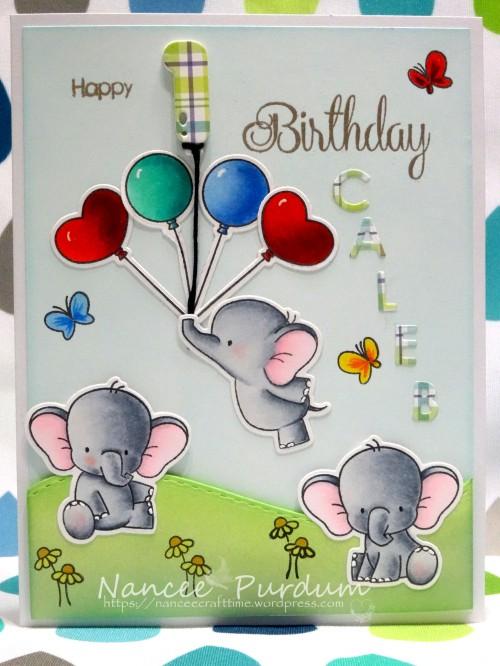 Birthday Cards-453