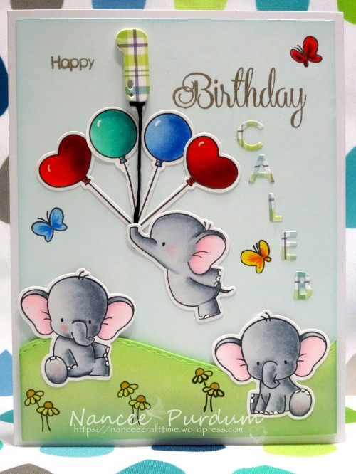 Birthday Cards-453