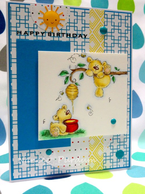 Birthday Cards-498
