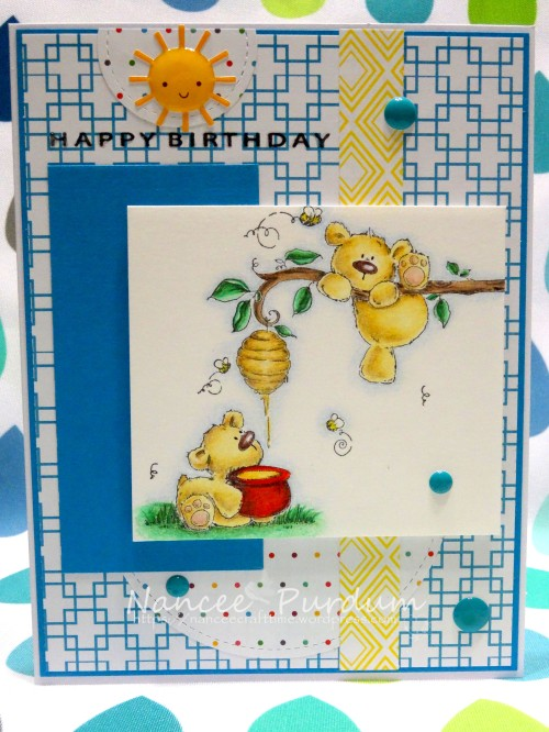 Birthday Cards-499