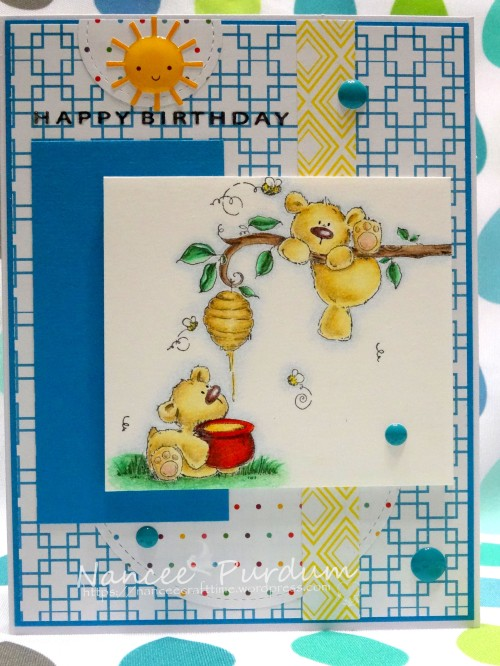 Birthday Cards-505
