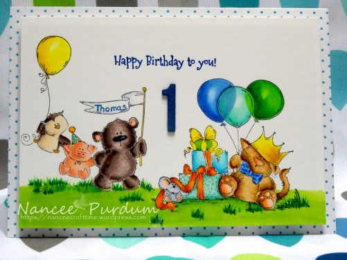 Birthday Cards-506