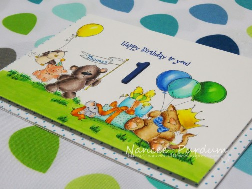 Birthday Cards-509