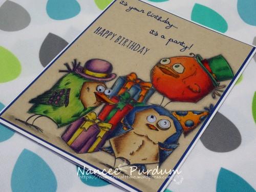 Birthday Cards-528
