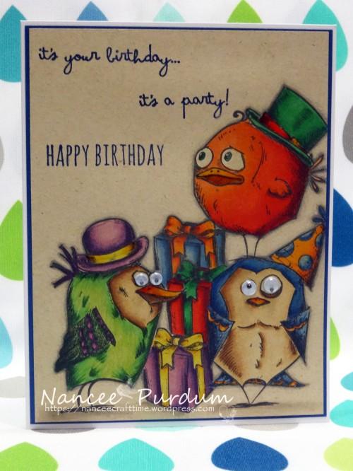 Birthday Cards-533