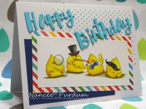 Birthday Cards-541