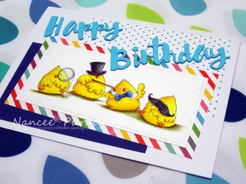Birthday Cards-542