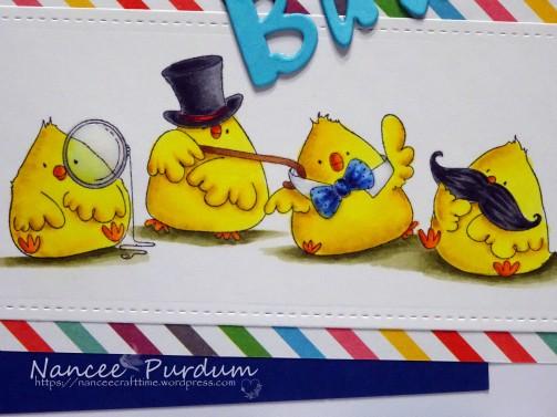 Birthday Cards-543