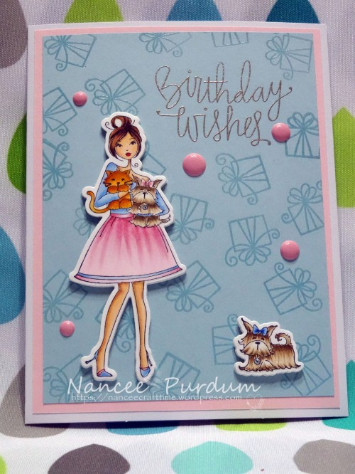 Birthday Cards-553