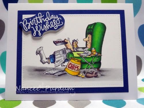 Birthday Cards-554