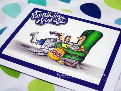 Birthday Cards-556