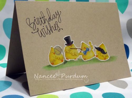 Birthday Cards-573