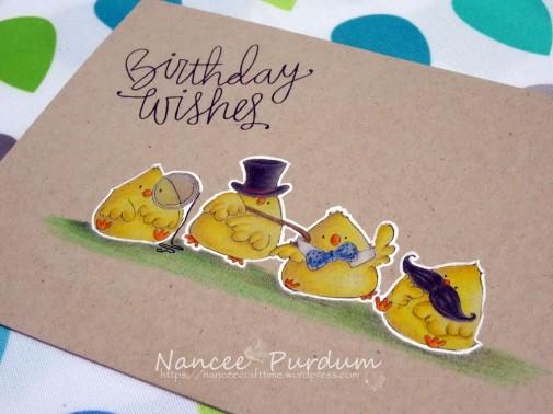 Birthday Cards-574