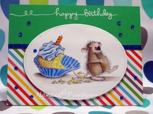 Birthday Cards-581