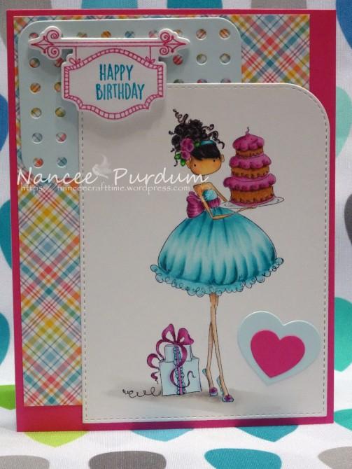 Birthday Cards-582