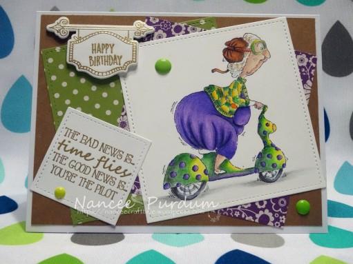 Birthday Cards-605