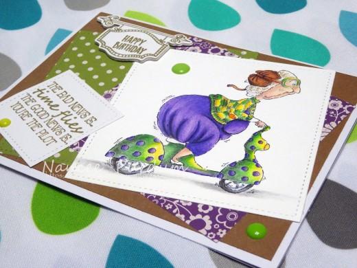 Birthday Cards-607