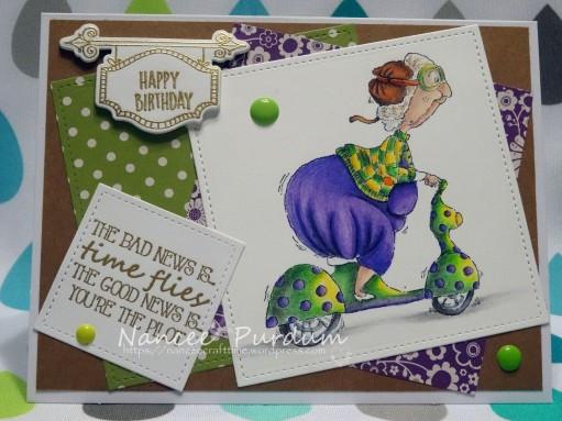 Birthday Cards-611