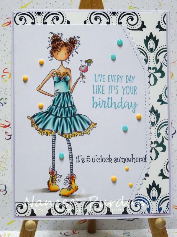 Birthday Cards-158