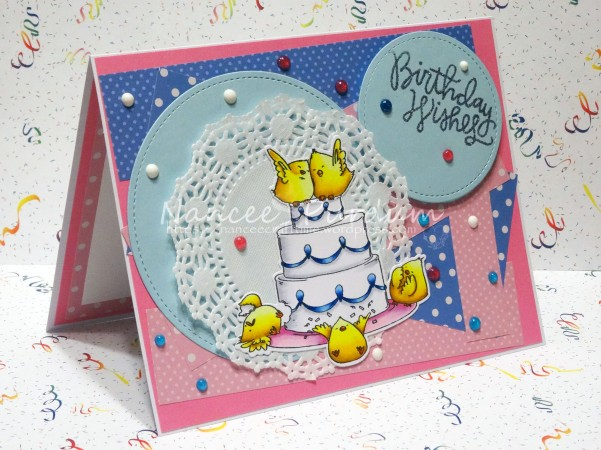 Birthday Cards-191